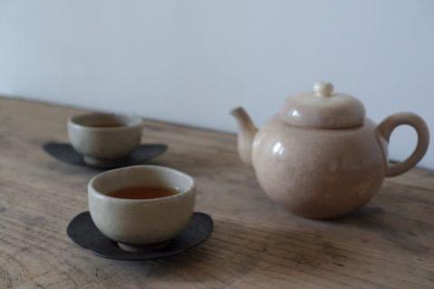 The Chinese Tea Ceremony, the Japanese Tea Ceremony