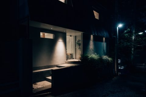 Day-to-day aesthetic experience, crystallized inside a small house in Tokyo