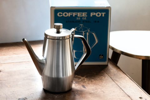 Premium Coffee Equipment from Niigata
